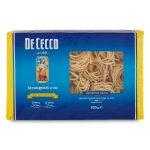 Pasta di semola di grano duro strangozzi umbri n°212 500g De Cecco