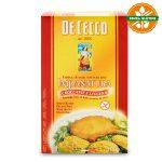 Impanatura croccante e leggera farina di mais tostato senza glutine 375g De Cecco