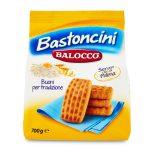 Biscotti bastoncini 700g olio di girasole Balocco