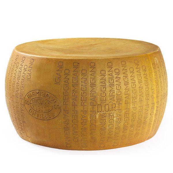 Parmigiano Reggiano DOP scelto Forma Intera
