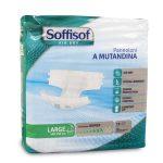 Pannolini Soffisof air dry a mutandina large 15 pezzi