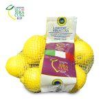 Limoni Igp di Siracusa rete 1kg