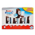 Kinder pinguì al cioccolato 8x30g