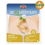 Petto di pollo al forno 140g Aequilibrium Aia     senza glutine latte ederivati.