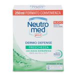Detergente intimo freschezza 250ml Neutromed