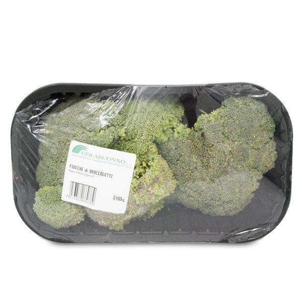 Fiocchi di Broccoletto 400g