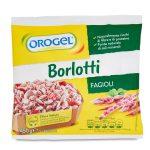 Fagioli Borlotti 450g Orogel