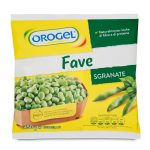 Fave 450g Orogel