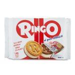 Ringo Gelato Snack gusto vaniglia 8 pezzi 280g