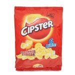 Cipster Saiwa Multipack 132g