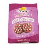 Biscotti Buoni al cacao 200g Cereal