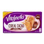 Cereal cacao 253g Vitasnella