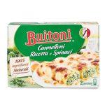 Cannelloni ricotta e spinaci 550g Buitoni