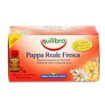 Pappa reale fresca 10 flaconi 150ml