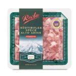 Speck Alto Adige a cubetti 100g Recla