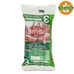 Wurstel di pollo italiano 3x100g Fratelli Beretta senza glutine