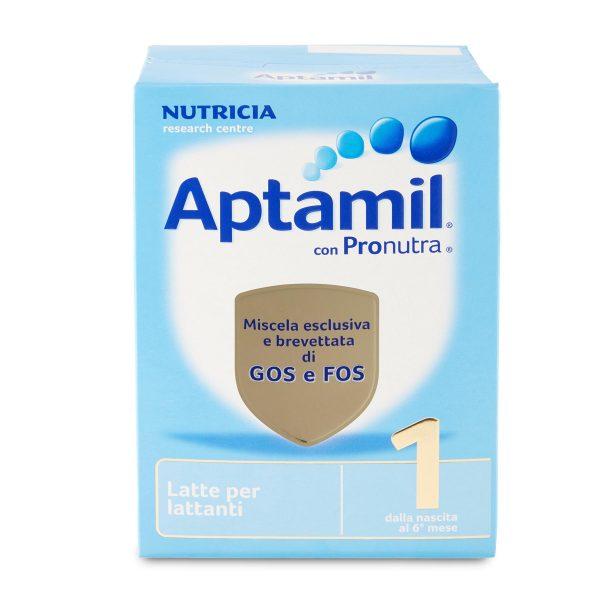 Latte Aptamil 1 in polvere 700g