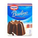Preparato per budino cioccolato da zuccherare 2 buste 4 porzioni 96g Cameo