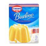 Preparato per budino vaniglia da zuccherare 2 buste 4 porzioni 70g Cameo