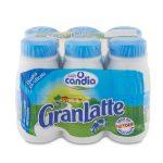 Gran Latte Candia Parzialmente Scremato cl 25x6 bottiglie