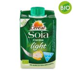 Panna soia da cucina Bio light 200ml Cereal