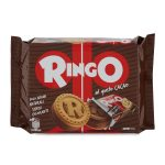 Ringo Gelato Snack gusto cacao 8 pezzi 280g