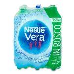 Acqua Vera frizzante 1,5Lx6