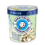 Barattolino Le Delizie pistacchio 500g Sammontana