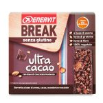 Break barretta ultra cacao 3x33g Enervit