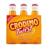 Crodino Twist Agrumi 3x17,5cl