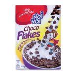 Choco flakes 375g Noi&Voi
