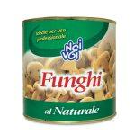 Funghi champignon naturali 1,2Kg Noi&Voi