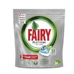 Fairy platinum regular 32 tabs