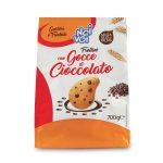Frollino gocce di cioccolato 700g Noi&Voi