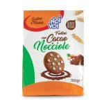 Frollini al cacao e nocciole 700g Noi&Voi