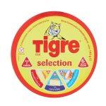 Formaggini Selection 6 spicchi 140g Tigre