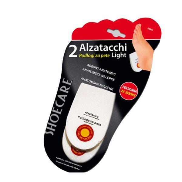 Alzatacchi Donna light Cantini