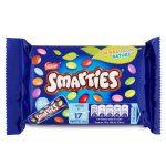 Smarties 3x38g Nestlè