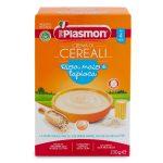 Crema mais tapioca 230g Plasmon
