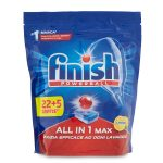 Finish tabs tutto in 1 max lemon 22+5 gratis