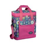 Borsa Termica Mod.Leaf colori assortiti 16L
