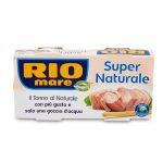 Tonno supernaturale 112gx2 Rio Mare