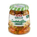 Preparato per insalata di riso classica 290g F.lli Saclà