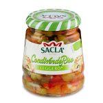 Preparato per insalata di riso senza olio 290g F.lli Saclà