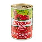 Doppio concentrato di pomodoro 500g Ortolina