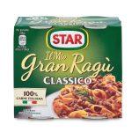 Il Mio Gran Ragù Classico 2x180g Star
