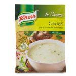 Crema con carciofi 100g Knorr