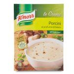 Crema con funghi porcini 100g Knorr