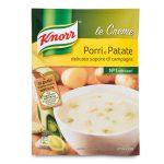 Crema con porri e patate 100g Knorr
