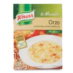 Minestra d'orzo 103g Knorr